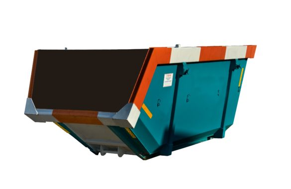 Beijer-Container-10-m3-open